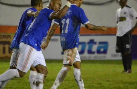 Camboriú FC joga no sábado contra o Operário