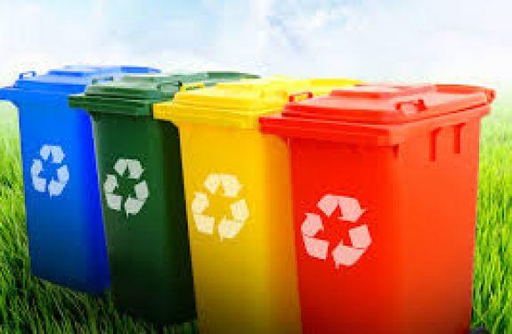 Camboriú recolhe 25 toneladas de materiais recicláveis no primeiro mês de coleta seletiva