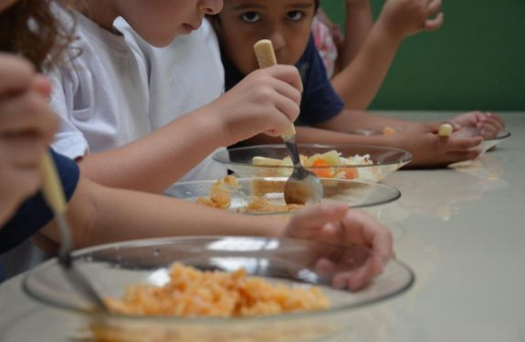 Camboriú: Secretaria de Educação oferece cardápios nutricionais aos alunos das escolas municipais e CEIs