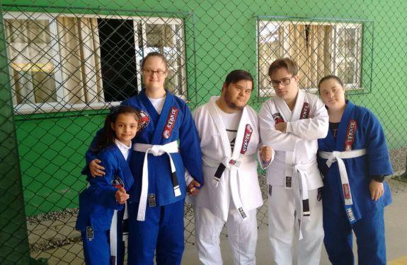 Camboriú tem ampla programação na Semana Nacional da Pessoa com Deficiência