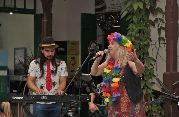 Carnaval de Itajaí terá cinco dias de festa