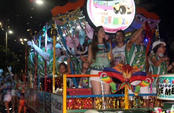 Carnaval: Expectativa do setor hoteleiro é de ocupação superior a 80%