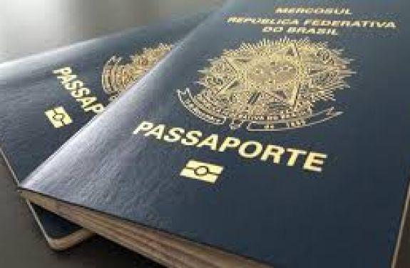 Casa da Moeda volta a produzir passaportes