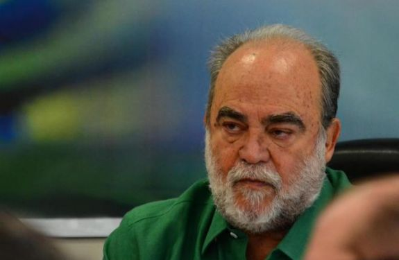 CBF desiste de preencher vice-presidência que está vaga desde 2016