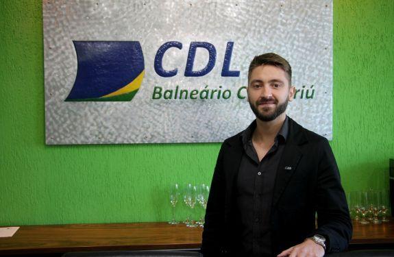 CDL Jovem de Balneário Camboriú tem nova coordenação