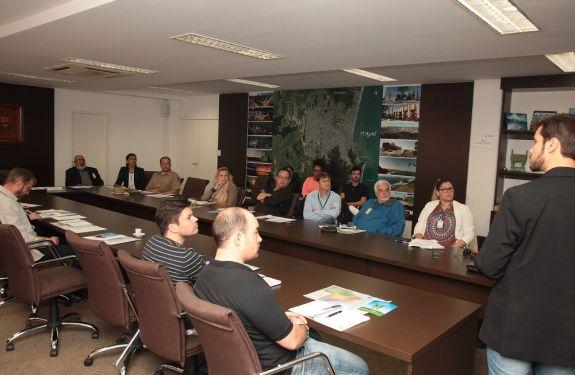 Censo Agropecuário 2017 visitará 292 estabelecimentos em Itajaí