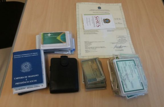 Cerca de 100 documentos de pacientes foram esquecidos no Hospital Ruth Cardoso