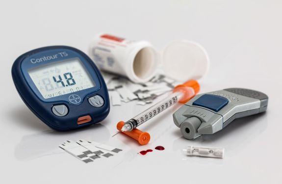 Cerca de 205 milhões de mulheres têm diabetes no mundo