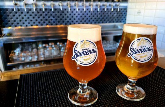 Cervejaria de Blumenau fará drive thru solidário neste sábado...