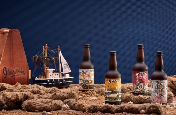 Cervejaria Itajahy abre loja e delivery de chope na cidade