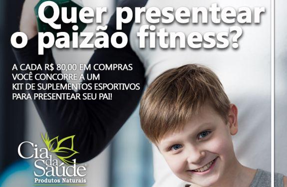 Cia da Saúde Itajaí realiza de Dia dos Pais