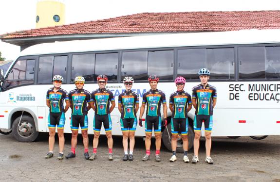 Ciclismo de Itapema disputará a XIX Volta a SC em Mountain Bike