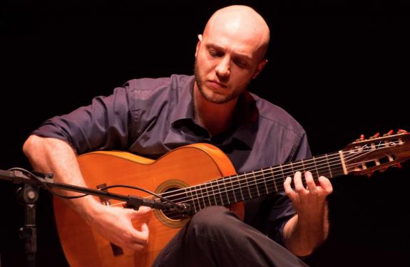 Circuito Sesc de Música chega a Itajaí com cinco shows