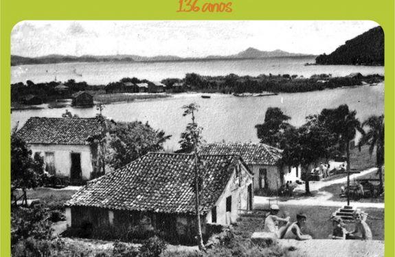 Comemorações dos 136 anos de Camboriú vai resgatar a história do Município