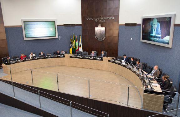 Comissão questiona concorrência entre Porto de ITJ e Portonave