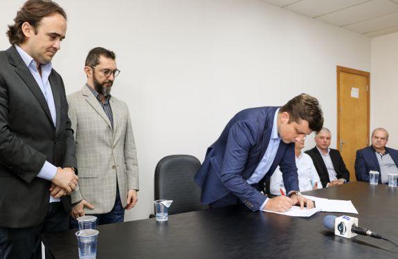 Comitê Municipal de Compliance e Boas Práticas é lançado em Balneário Camboriú