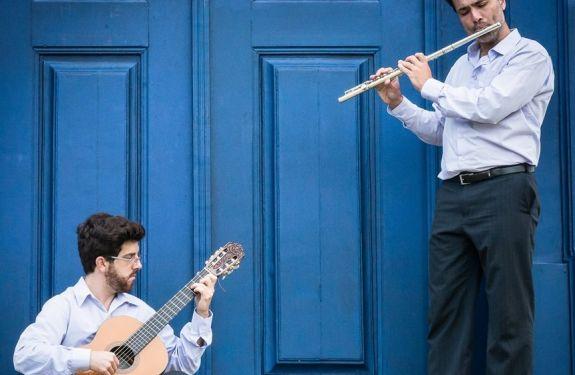 Concerto gratuito de Música Antiga ocorre nesta terça-feira em I