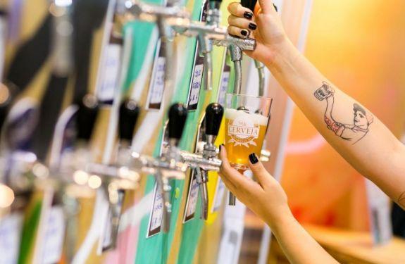 Concurso Brasileiro de Cervejas registra recorde de inscrições