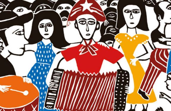 Concurso de dança do Guacamole terá forró como ritmo nesta terça-feira