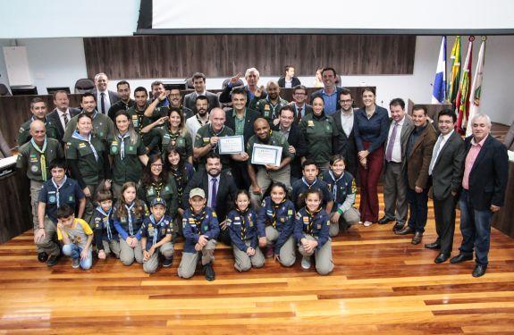 Confira as deliberações da sessão de Balneário Camboriú desta terça (23)
