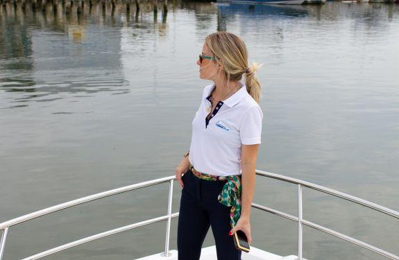 Conheça histórias de mulheres conectadas com o mar