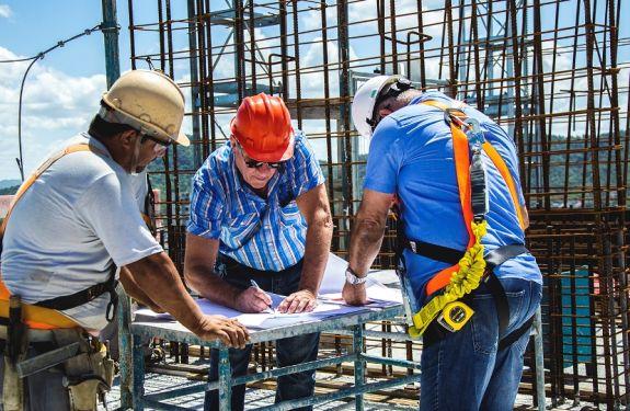 Construtora de BC realiza maior concretagem de Santa Catarina