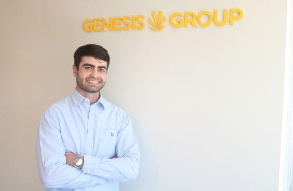 Portos: GenesisGroup inspeciona 72 milhões de toneladas de grãos