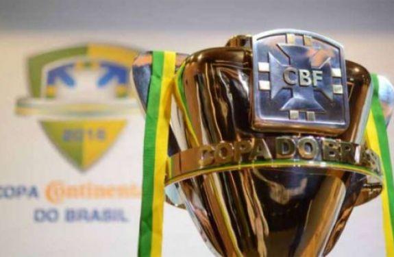 Corinthians x Inter e mais: veja os duelos da Copa do Brasil