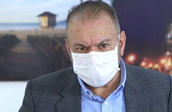 Itajaí se inscreve em pesquisa nacional com uso da ozonioterapia