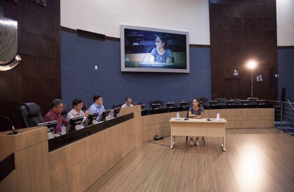 CPI ouve dois depoentes em reunião nesta quinta-feira
