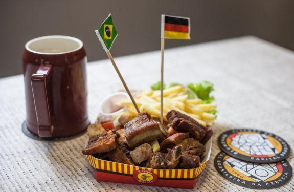 Cresce o número de opções gastronômicas para a 34ª Oktoberfest