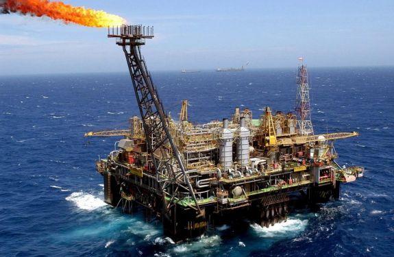 Cresce produção de petróleo e gás natural no país em setembro