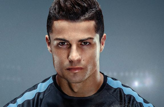 Cristiano Ronaldo pretende deixar o Real Madrid