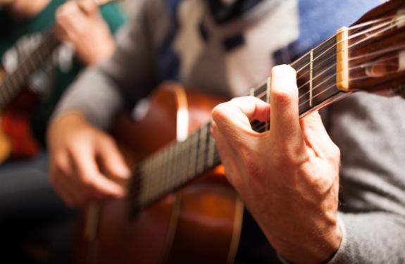 Curso de Música realiza Recitais Públicos em Itajaí