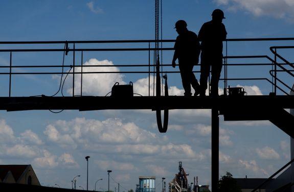 Custo da construção civil cresce 5,07% em 12 meses