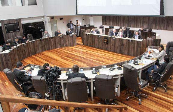 CVBC: Dois projetos aprovados na sessão desta terça (03)