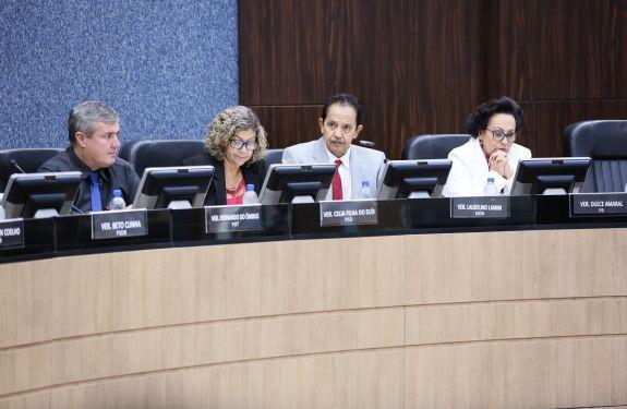 CVI: Aprovada criação de comissão especial para fiscalizar concessão de diárias