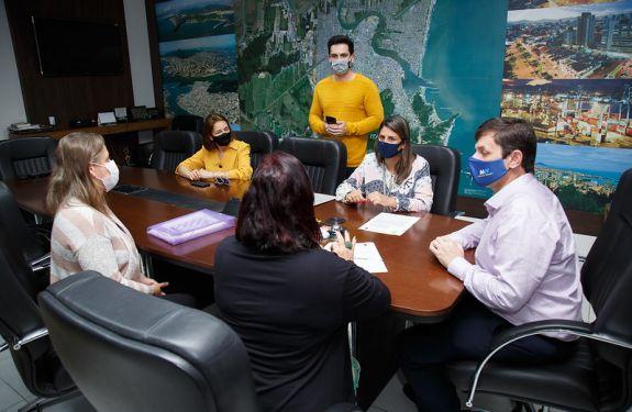 CVI: Balcão da Cidadania vai auxiliar residência inclusiva...