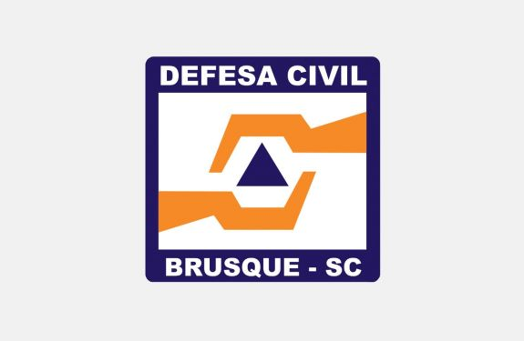 Defesa Civil divulga aviso meteorológico da EPAGRI/CIRAM