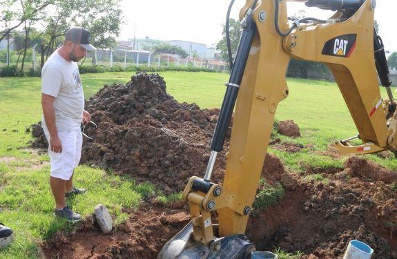 Polícia investiga suspeita de despejo irregular em Itapema