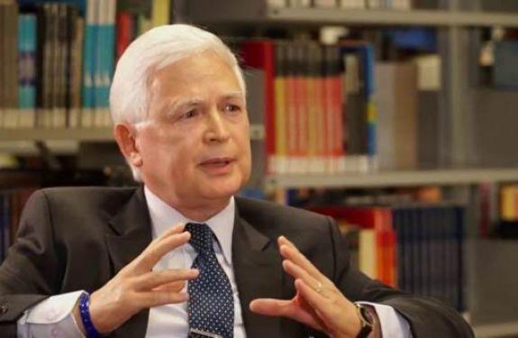 Desembargador Ricardo Negrão palestra na Univali