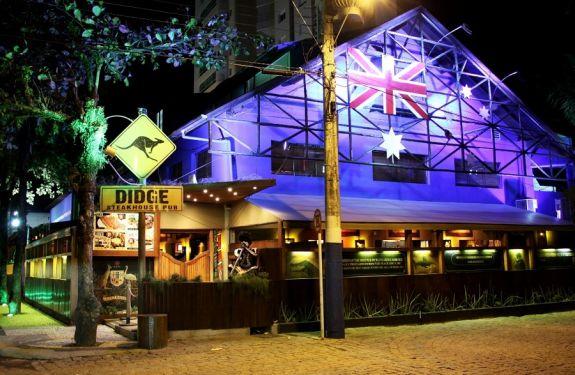 Didge BC promove especiais dedicados a ACDC, Ozzy e Foo Fighters