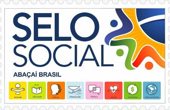 Selo Social: Edição 2020 já contribuiu para mais de 300 projetos