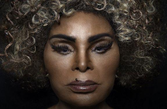 Elza Soares fará show no 22º Festival de Música de Itajaí