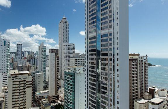 Embraed se mantém entre as 100 maiores construtoras do país