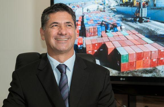 Empresa comércio exterior de SC registra melhor trimestre...