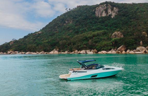 Empresas de SC participam da maior feira virtual de barcos...