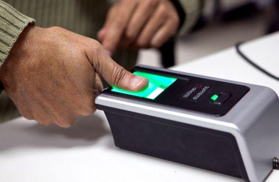 Entenda a importância do cadastramento biométrico