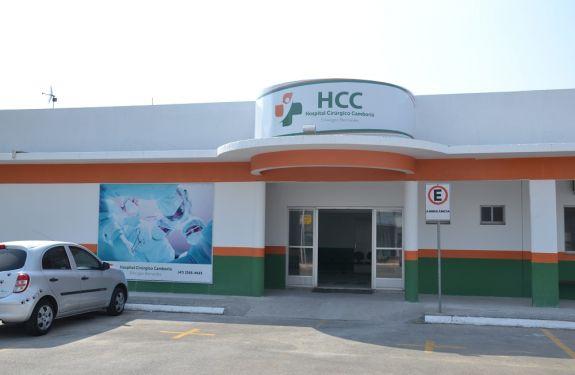 Entenda como vai funcionar o Hospital Cirúrgico Camboriú