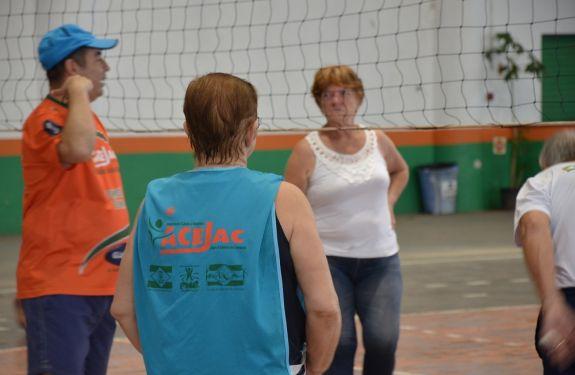 Camboriú: Esporte na terceira idade aumenta a qualidade de vida